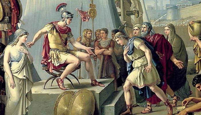 Generales romanos más importantes de la historia