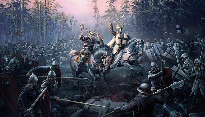 Ejemplos de guerras religiosas
