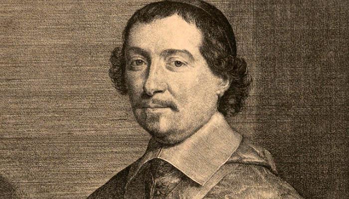 Retrato del Obispo de Montauban