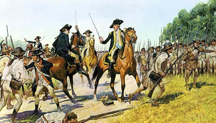Ejemplos de revoluciones burguesas