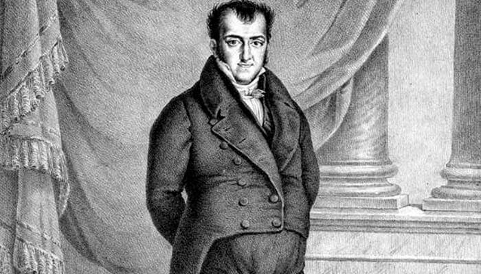 Retrato de Fernando VII
