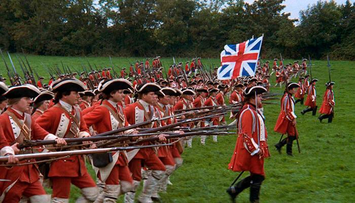 Guerra de los Siete Años (1756-1763)