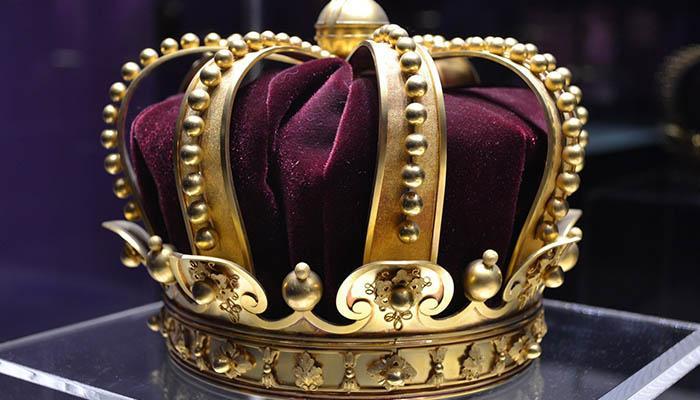 Monarquía absoluta