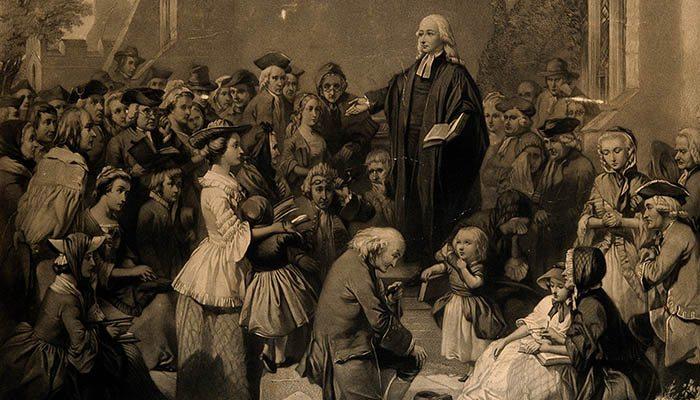 Evangelicalismo