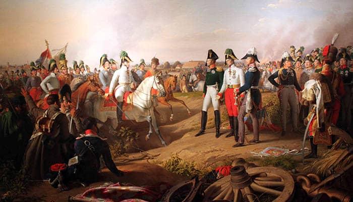 Batalla de Leipzig (1813)