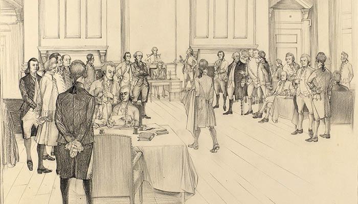 Convención constitucional