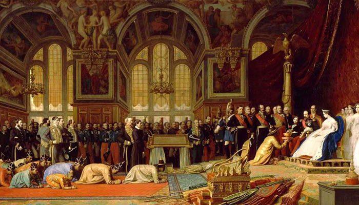 Segundo Imperio francés