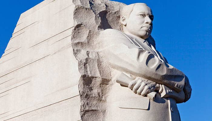 Monumento a Martin Luther King, Jr.