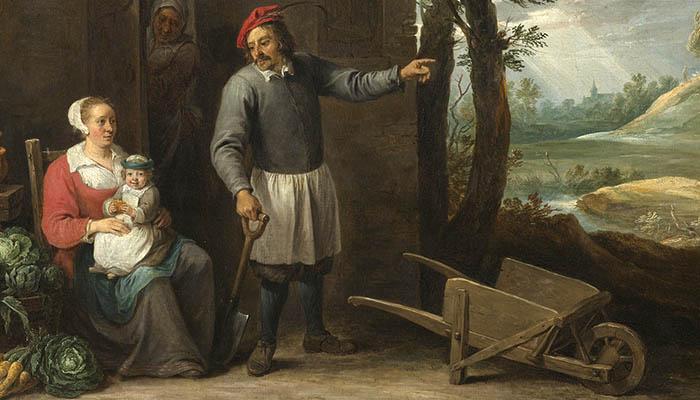 Herramientas de la Edad Media