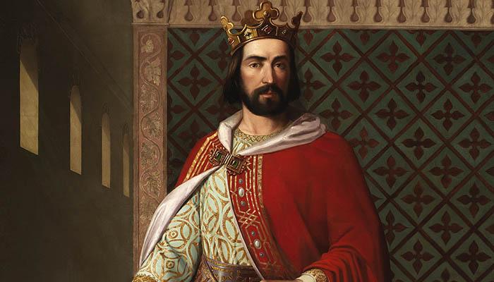 Fernando I, rey de Castilla y León