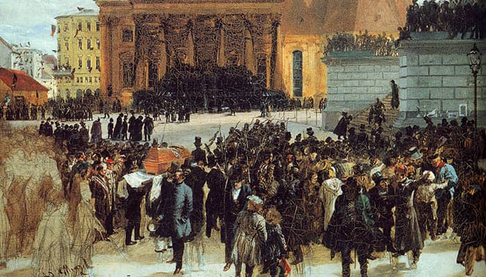 Revolución alemana de 1848