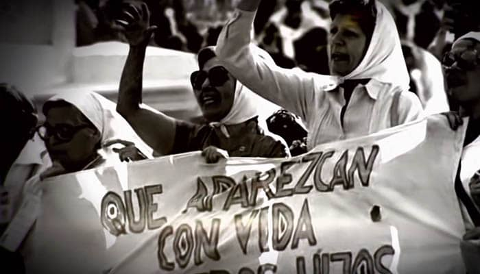 Abuelas de Plaza de Mayo (Argentina)
