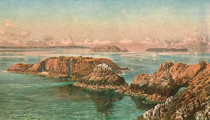 Islas del Canal