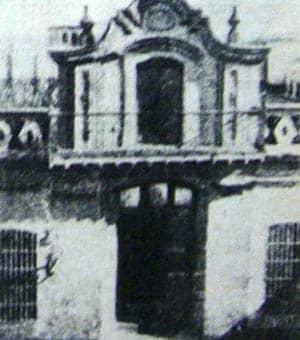 Casa de Manuel Belgrano