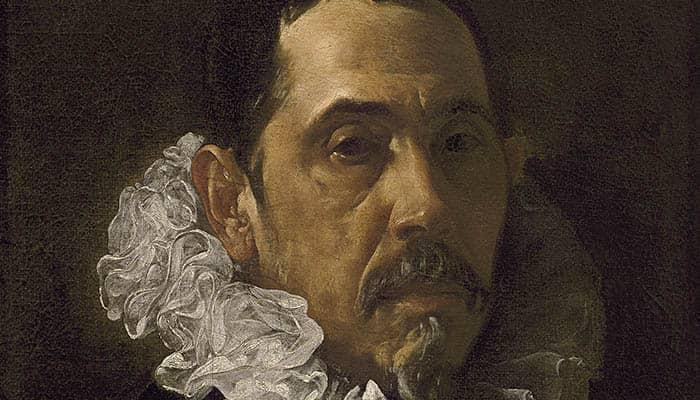 Retrato de Francisco Pacheco