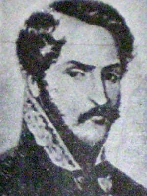 Juan de San Martín y Gómez