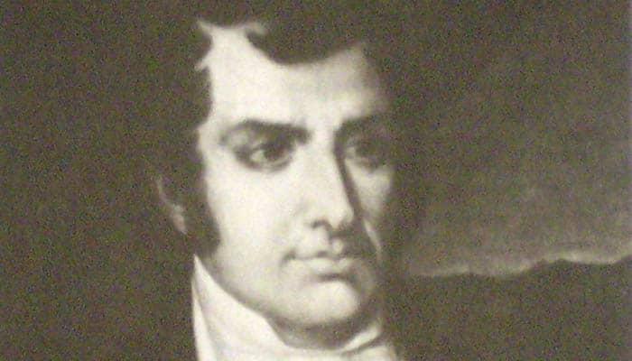 Retrato de Juan José Castelli
