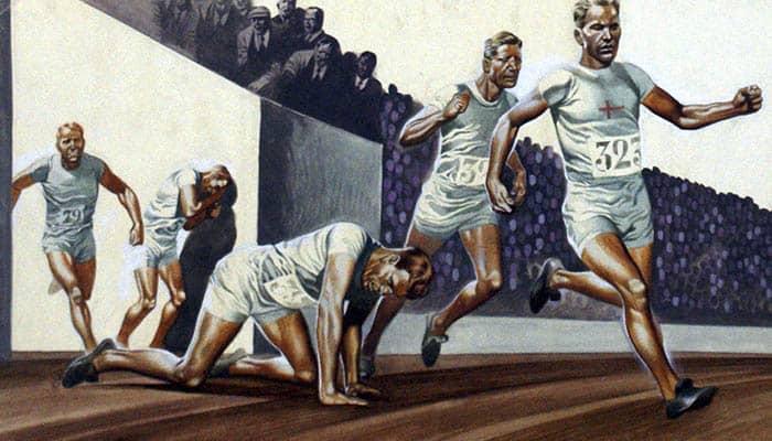 Juegos Olímpicos de París de 1924