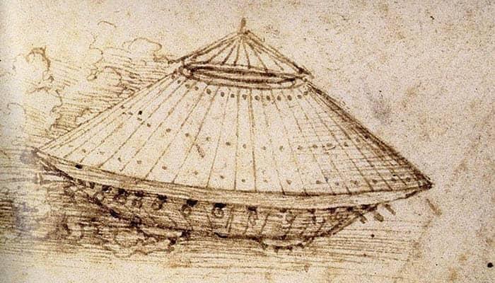 Tanque de Leonardo da Vinci