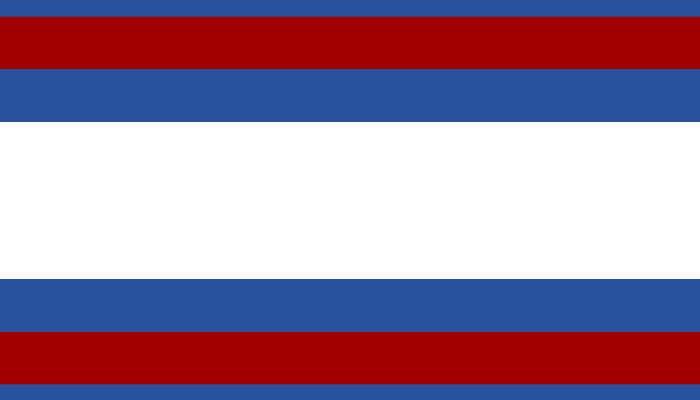 Bandera de la Liga Federal