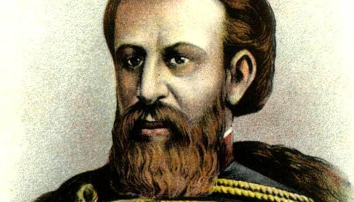 Gral. Martín Miguel de Güemes