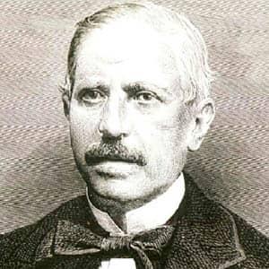 Retrato de Estanislao Figueras