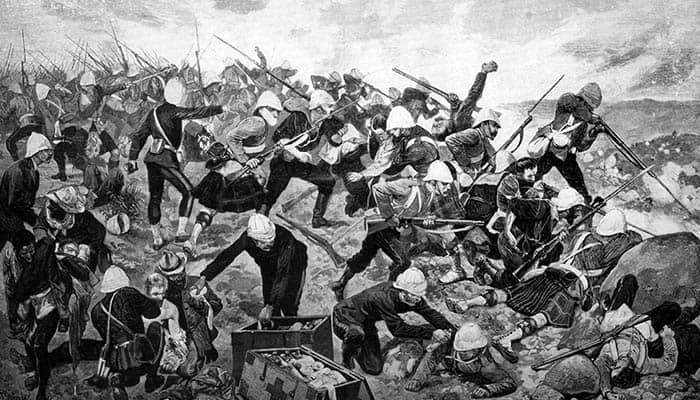 Batalla de Majuba Hill