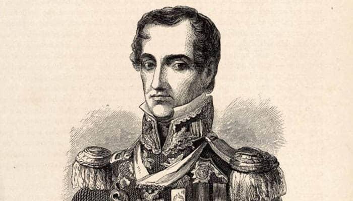 Presidentes de México: Antonio López de Santa Anna