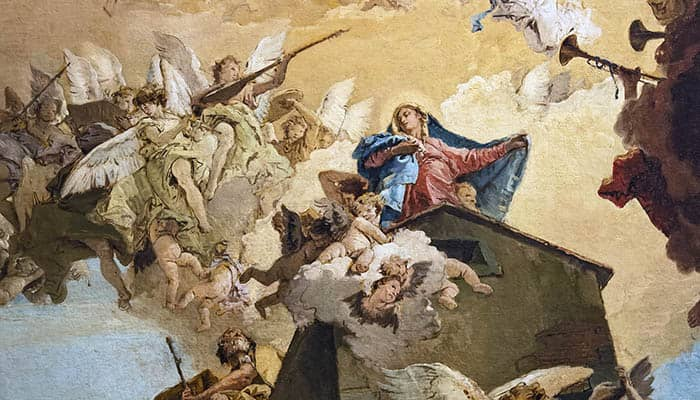 Traslación de la Santa Casa de Loreto