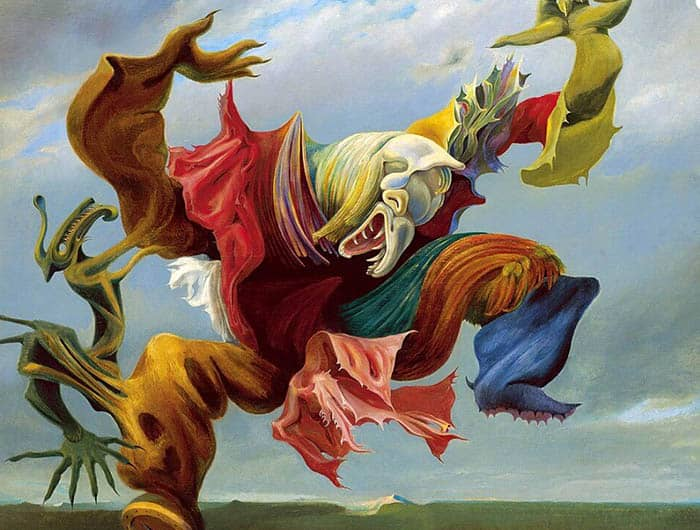 El triunfo del surrealismo