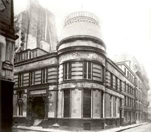 La Mansión de l'Art Nouveau